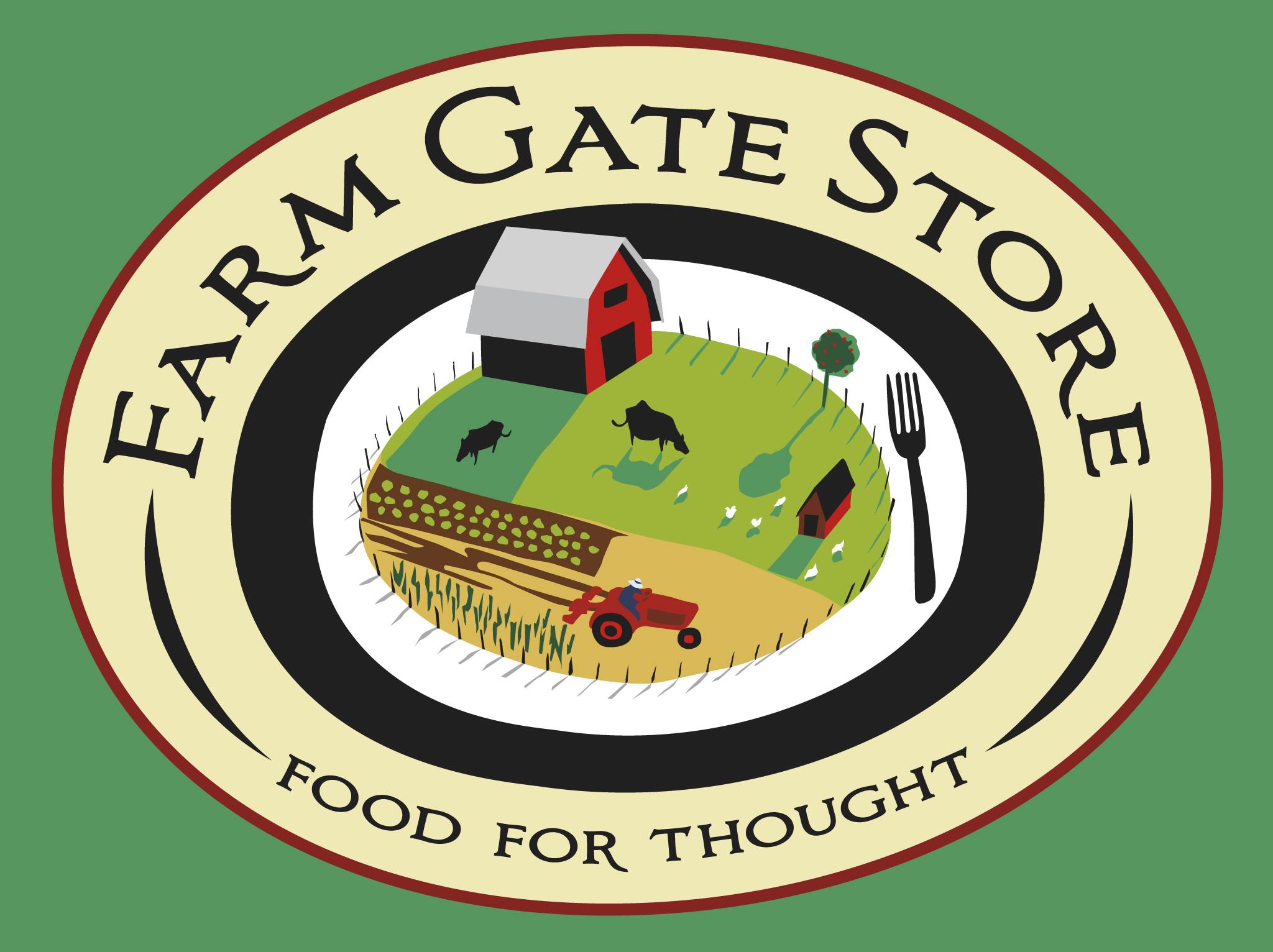 Farm Gate Store