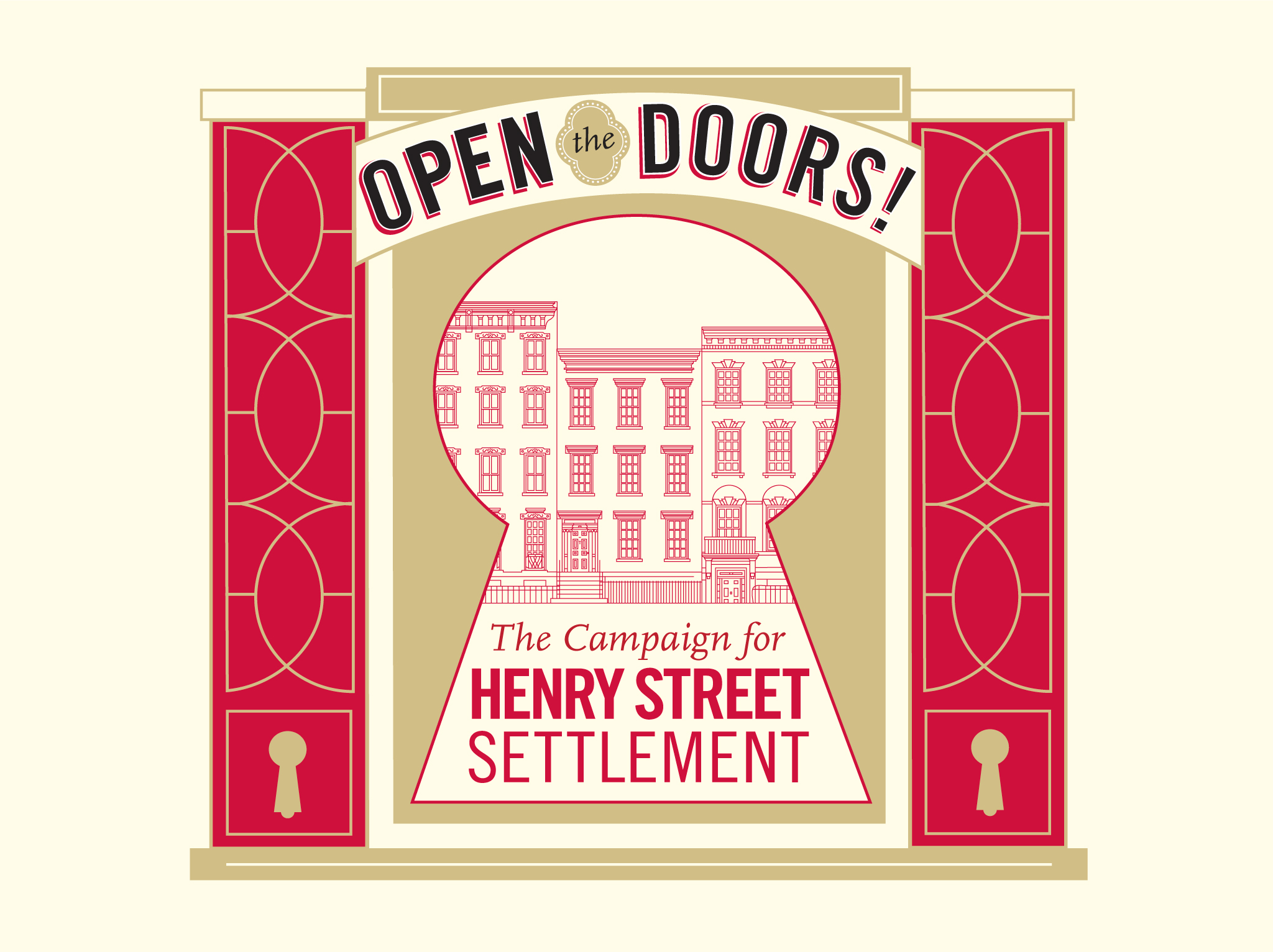 Henry Street Settlement — Capital Campaign