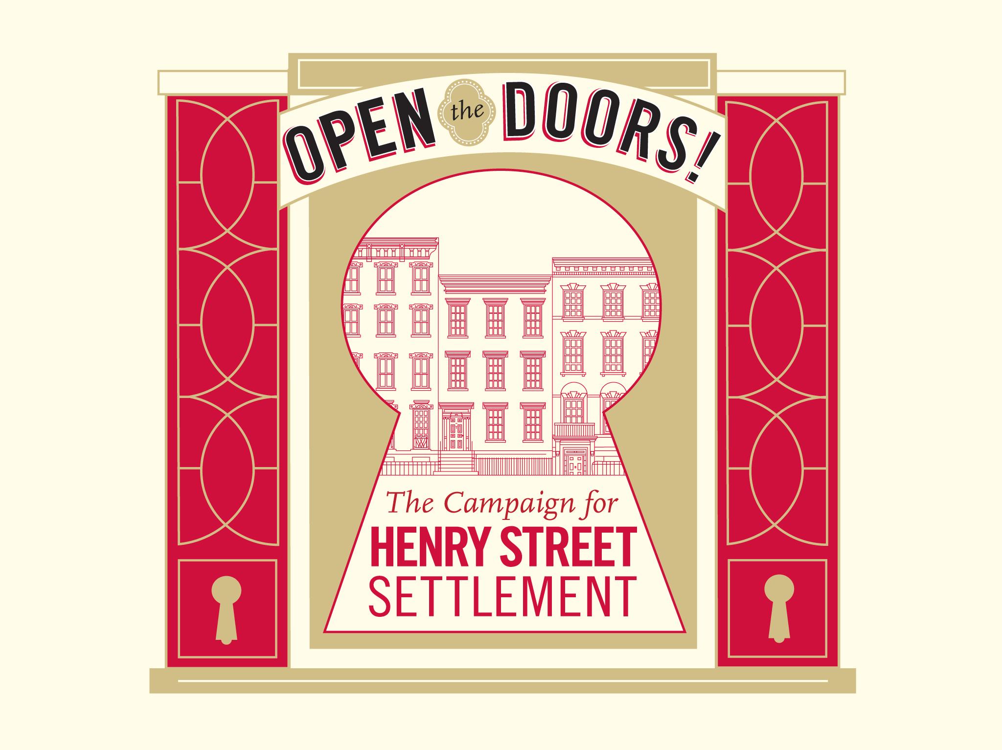 Henry Street Settlement — Capital Campaign