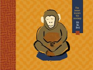 Journals_monkey