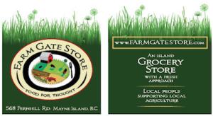 Farm Gate Store 3